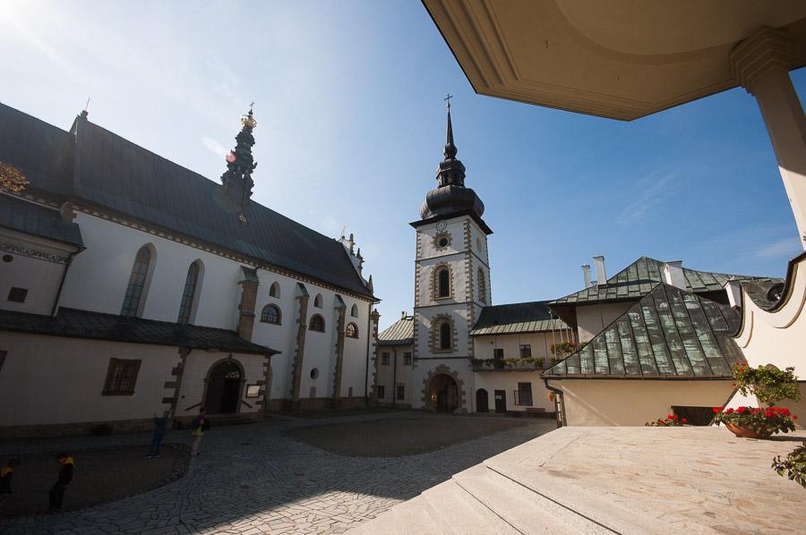 Klasztor Sióstr Klarysek