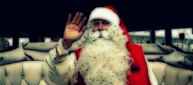 [Stary Sącz]: Św. Mikołaj zaprasza!!! – Iluzjonista HAVIS