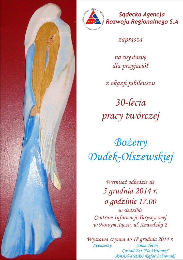 5 grudnia wystawa w CIT