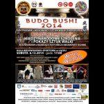 [Łącko]: Mistrzowie i Wojownicy Sztuk Walki zapraszaja do Łącka na BUDO – BUSHI 2014