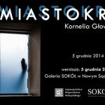 POMIASTOKROĆ – wystawa fotgrafii Kornelii Głowackiej-Wolf