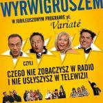 Nowosądecki Teatralno – Kabaretowy Finał WOŚP i IV Zimowy Sądecki Rajd 4X4