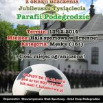 [Brzezna]: Halowy Turniej Piłkarski z okazji uczczenia 1000 lecia Parafii Podegrodzie