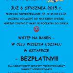 III Edycja niegasnącej – 4 godzinnej sztafety pływackiej w nowosądeckim MOSiRze