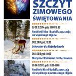 [Krynica]: Świąteczno – Sylwestrowe atrakcje na Górze Parkowej. Polskie Koleje Linowe zapraszają.