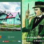 [Krynica]: 20 – lecie Muzeum Nikifora w Krynicy – Zdroju.