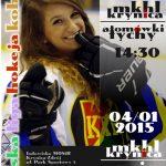 [Krynica]: Polska Liga Hokeja Kobiet
