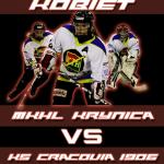 [Krynica – Zdrój]: Hokej – mecz kobiet
