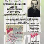 Bóg – Honor – Ojczyzna – 9 lekcja historii z Leszkiem Zakrzewskim