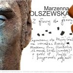 Z głowy do głowy – Marzenna Olszewska