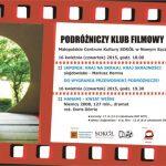 Podróżniczy Klub Filmowy – Japonia: Kraj na skraju. Kraj skrajności.