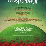 XI Wiosenny Festiwal Artystów Piosenki PAMIĘTAJCIE O OGRODACH