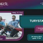Dyskusyjny Klub Filmowy KOT – Turysta
