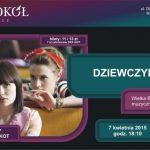 Dyskusyjny Klub Filmowy KOT – Dziewczyny