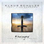 Klub Miłośników Muzyki Progresywnej zaprasza – Rheingold – Klaus Schulze