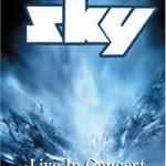 Klub Miłośników Muzyki Progresywnej zaprasza – Sky