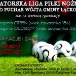 [Łącko]: Amatorska Liga Piłki Nożnej