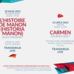 TransOpera – Historia Manon