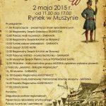 [Muszyna]: Jarmark Muszyński