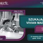 Dyskusyjny Klub Filmowy KOT – Szukając Vivian Maier