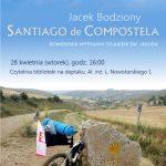 [Krynica – Zdrój]: Santiago de Compostela