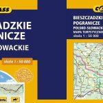 Bieszczadzkie Pogranicze Polsko–Słowackie