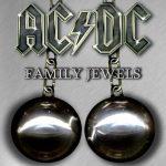 """Klub Miłośników Muzyki Progresywnej zaprasza – AC/DC """"Family Jewels""""."""