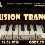 Koncert w Atelier Jazz Club