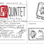 Red Blop Quintet
