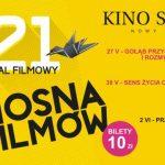 21 Wiosna Filmów