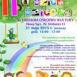 II Kolorowy Dzień Dziecka