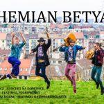Koncert na domówce – Bohemian Betyars –Budapeszt i 33 Trzysta – Nowy Sącz
