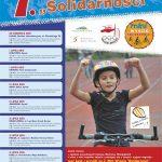 7. Mini Wyścig Kolarski Solidarności