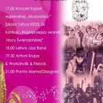 [Muszyna]: Noc Świętojańska oraz IV Galicyjskie Spotkania Jazzowe