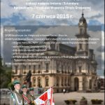 Uroczyste nadanie Imienia i Sztandaru Karpackiemu Ośrodkowi Wsparcia Straży Granicznej