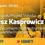 [Krynica – Zdrój]: Janusz Kasprowicz & Stanisław Marinczenko
