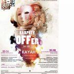 Karpaty Offer