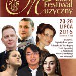 [Krynica – Zdrój]: XIII Letni Festiwal Muzyczny