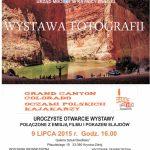 [Krynica – Zdrój]: Grand Canyon Colorado oczami polskich kajakarzy