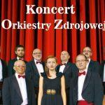 Orkiestra Zdrojowa w Trzech Koronach