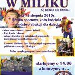 [Milik]: Festyn w Miliku