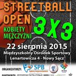 III Sądecki Streetball