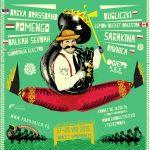[Barcice]: 3 Pannonica Folk Festiwal