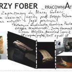 Jerzy Fober – Pracownia Atelier