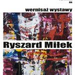 Abstrakcje – Ryszard Miłek