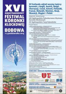 1 - 4 października Bobowa 2