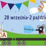 KinoJazda – Festiwal Filmów dla Dzieci i Młodzieży