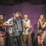 Koncert na domówce – Blokowioska