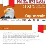 Polska Jest Nasza – 11 listopada