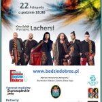 """[Stary Sącz]: Lachersi na IV Charytatywnym Koncercie """"I Ty możesz pomóc""""!"""